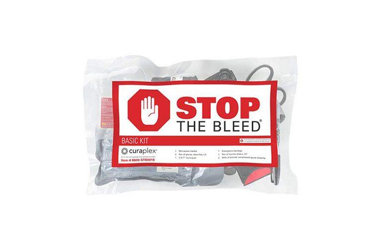 CURAPLEX Stop The Bleed