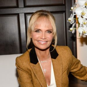Kristin Chenoweth: How I Cope With Chronic Pain