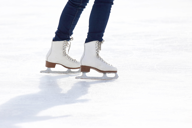 ice skating skate