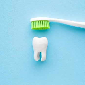 The Toothbrushing Mistake Everyone Makes