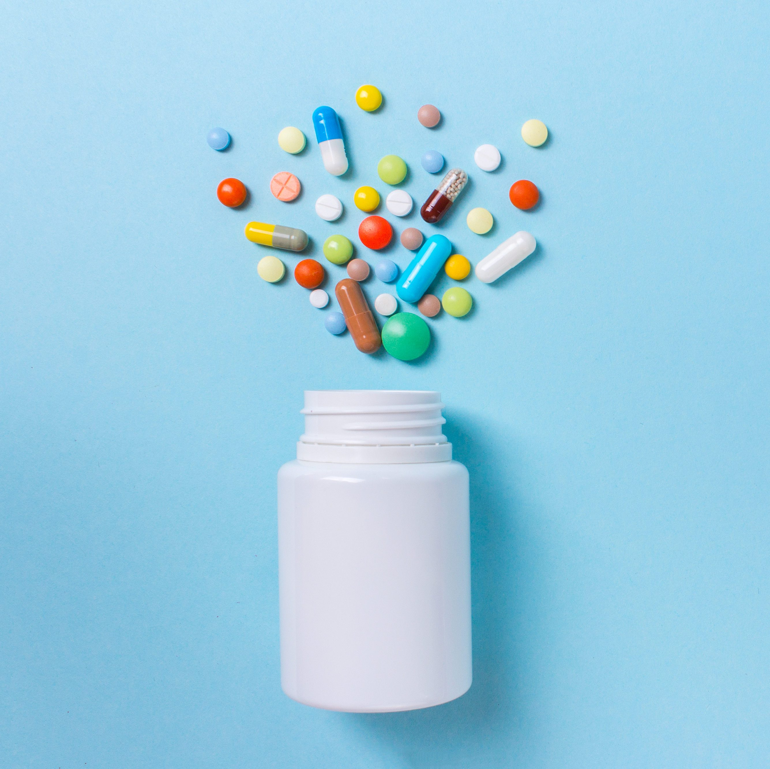 The Hidden Dangers of Common Over-the-Counter Medications