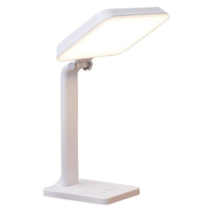 theralite aura bright therapy lamp