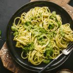 The Healthy Pasta Recipe this Nutritionist Loves
