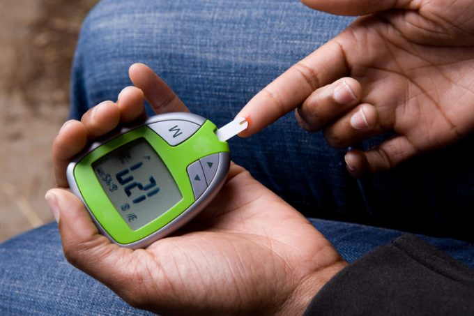 blood sugar and diabetes and sleep
