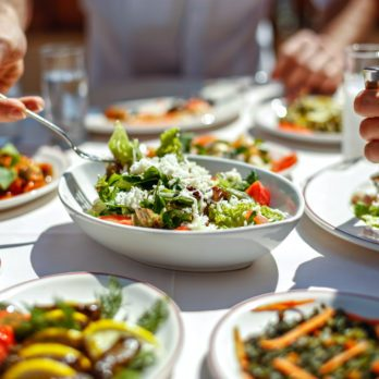 Macro Diet vs. Macrobiotic Diet: What's the Difference?