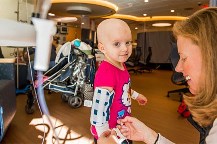 dana-farber boston children's hospital pediatric cancer