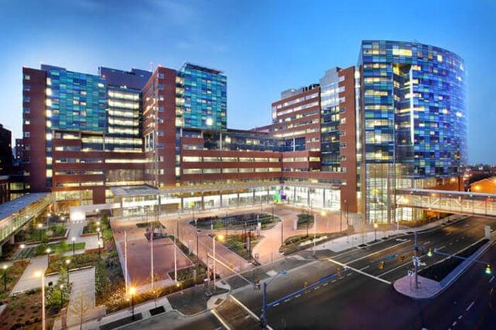 john's hopkins children's hospital