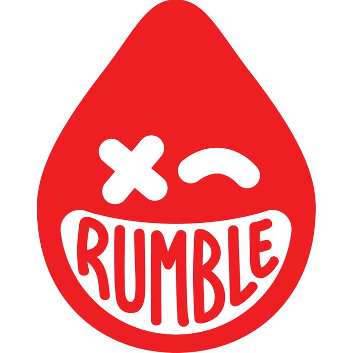do you rumble fitness
