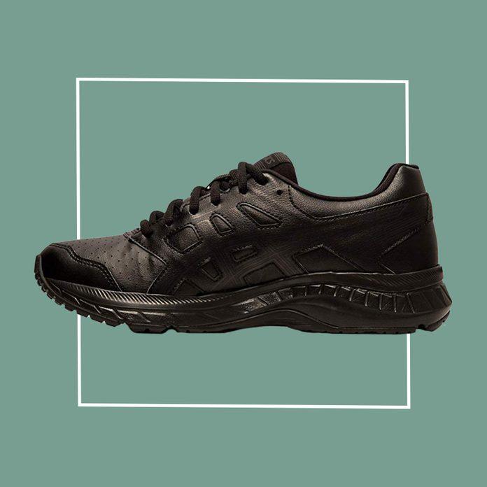 asics gel walking sneaker