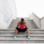 10 Signs You're Out of Shape