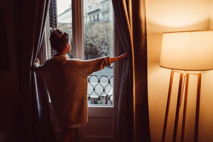 social distancing quarantine and mental health