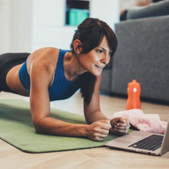 10 Online Fitness Classes You Should Try Right Now