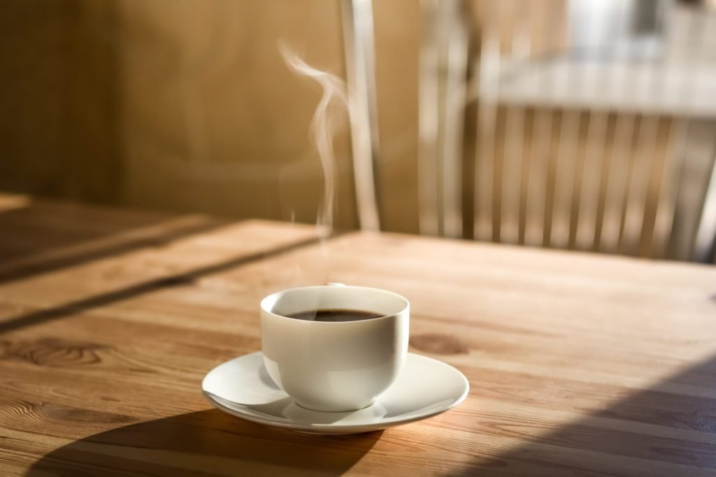 How Much Coffee Can I Safely Drink?