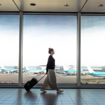 Coronavirus and Travel: What This Woman Packed for the Covid-19 Outbreak