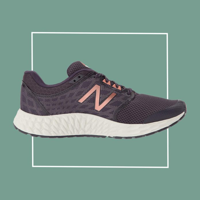 10 Best Walking Shoes for Your Feet, According to Podiatrists