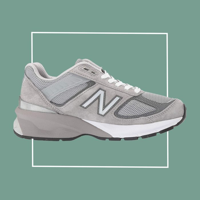new balance walking sneaker