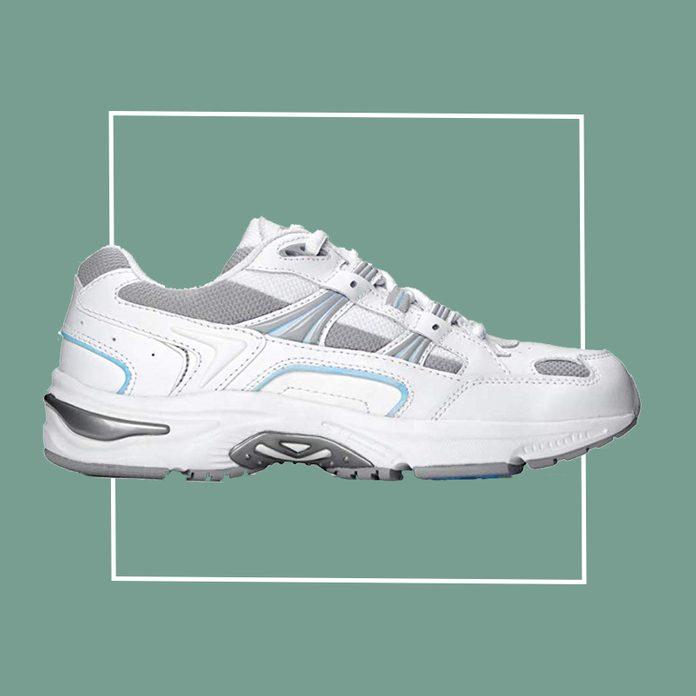 vionic walking sneaker