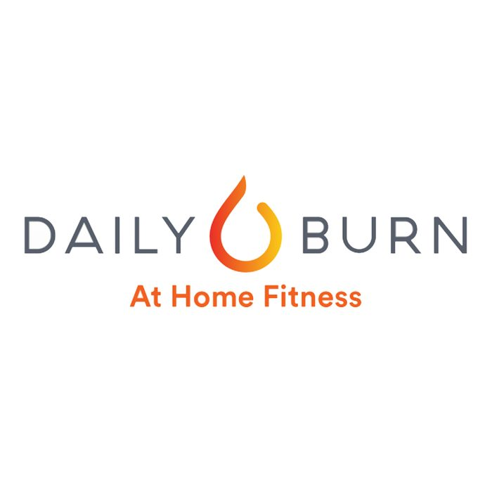 daily burn at home online fitness