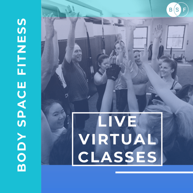 body space fitness virtual classes