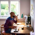 How to Create a Work-Life Balance When You're Working From Home