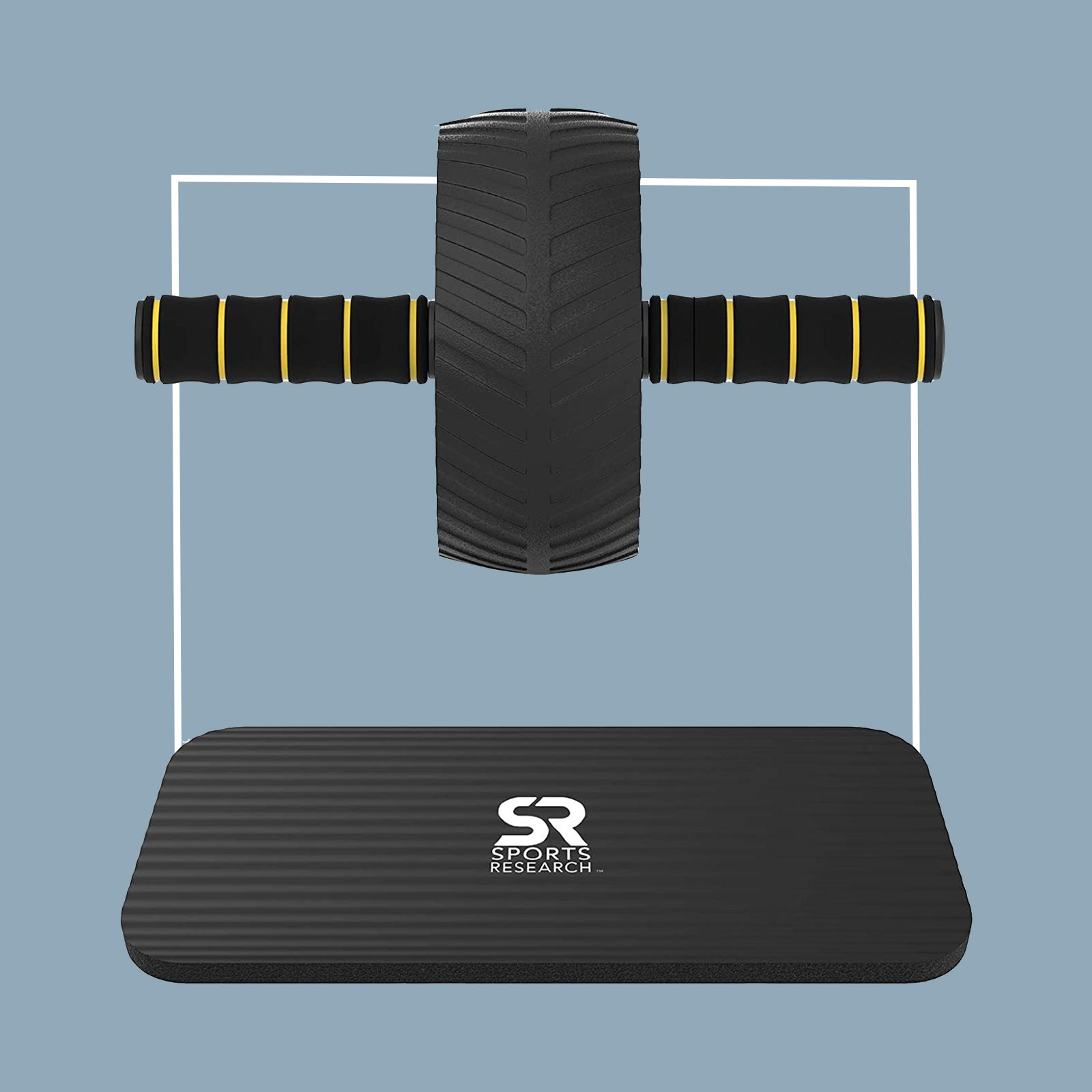 ab wheel at home exercise equipment