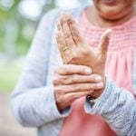 The Difference Between Rheumatoid Arthritis and Osteoarthritis