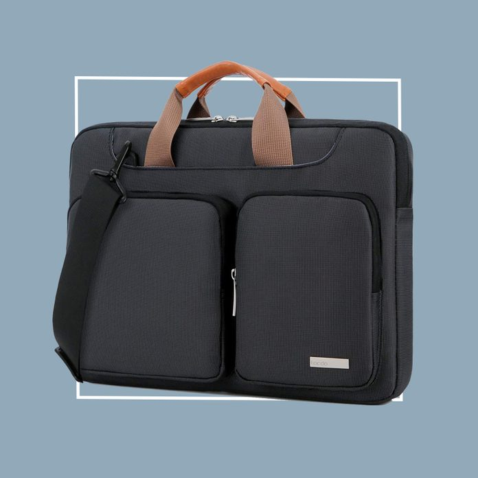 lacdo laptop bag