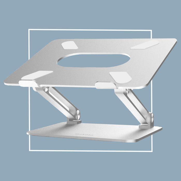 laptop stand ergonomics