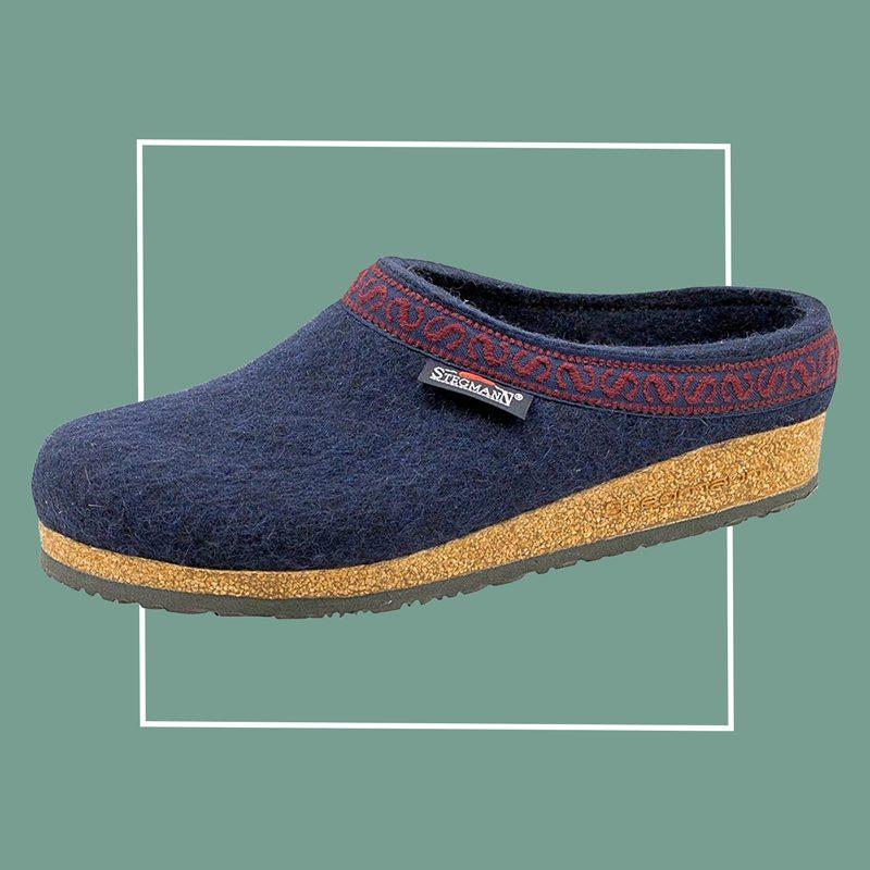 stegmann slippers