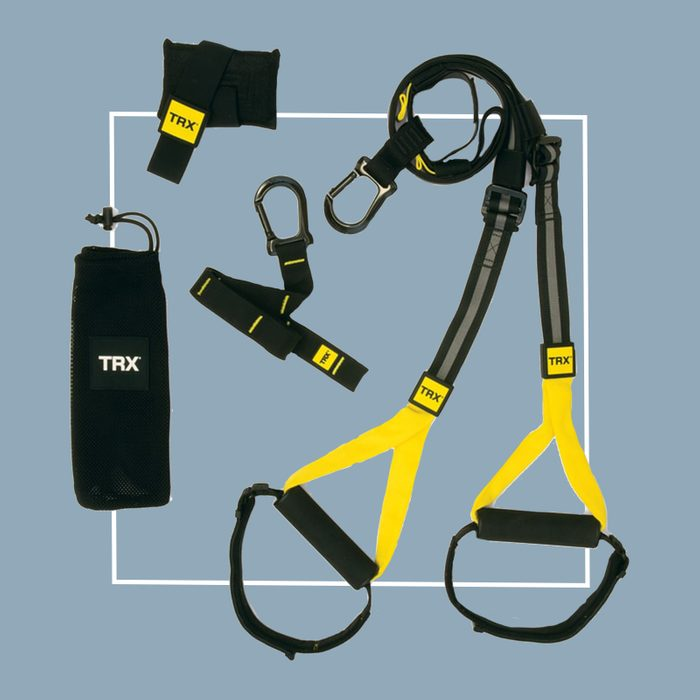 TRX Home System