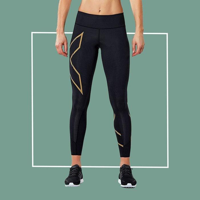 2xu compression leggings