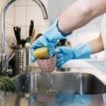 This Is How Often You Should Replace Your Kitchen Sponge (And What Happens When You Don't)
