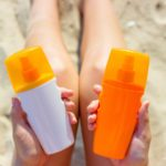 What's the Difference Between Sunscreen and Sunblock?