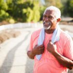The Best Walking Workout for Older People