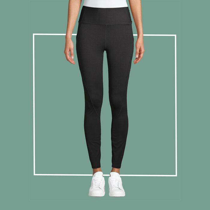 avia leggings for warm weather
