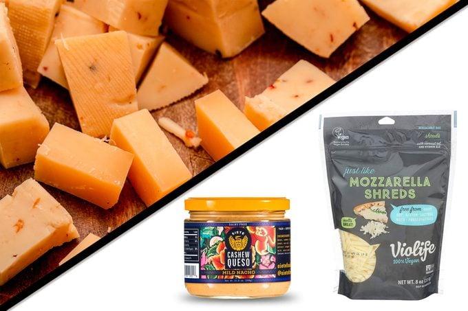 cheese alternatives