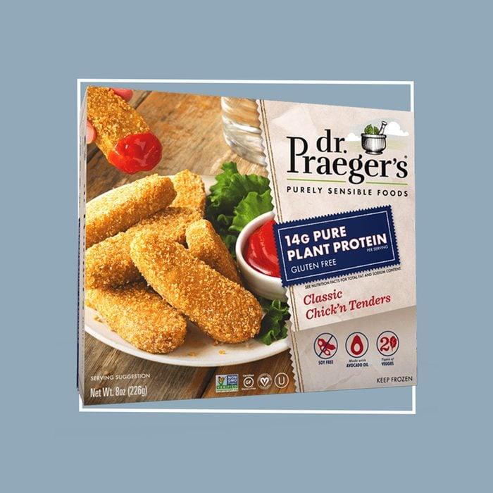 dr praeger's chicken fingers