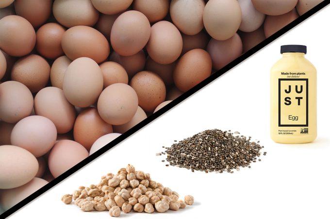 egg alternatives