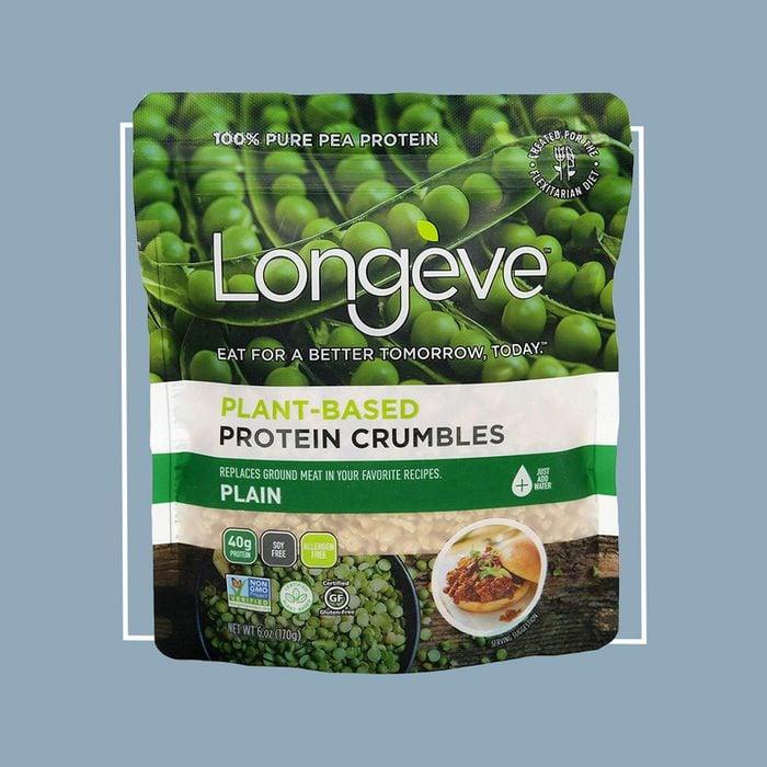longeve protein crumbles