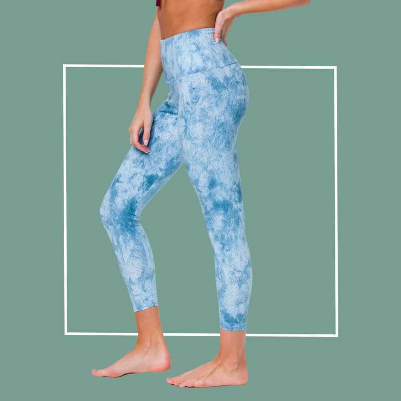 onezie leggings for warm weather