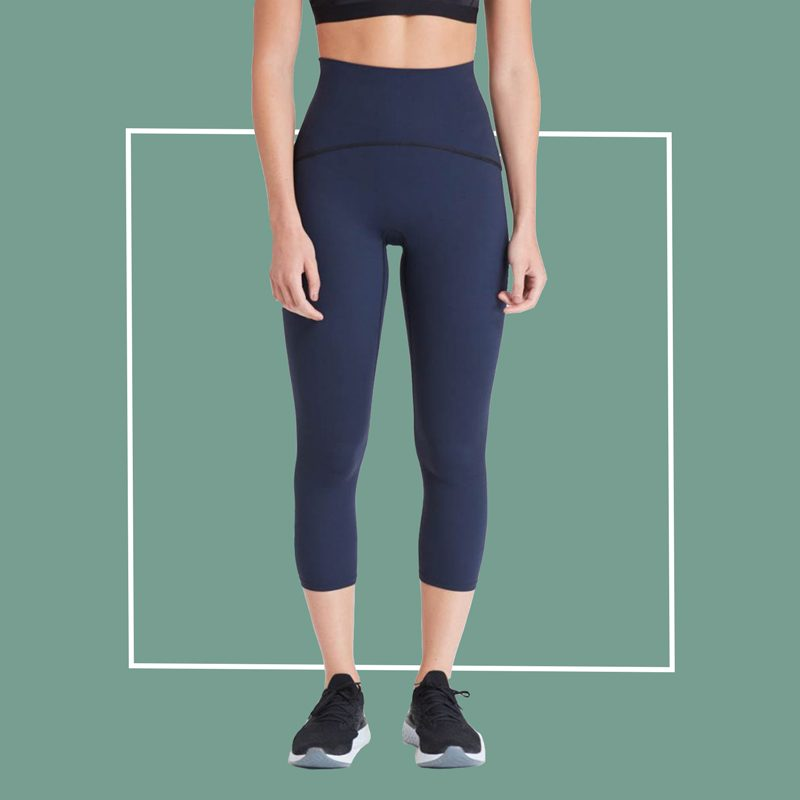 spanx leggings for warm weather