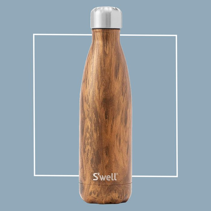 swell stainless steel water bottle