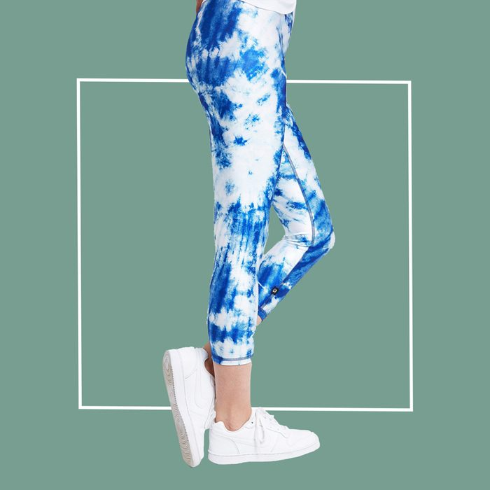terez leggings for warm weather