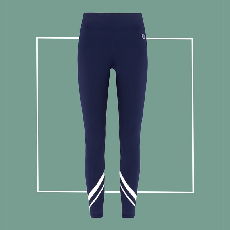 tory burch leggings for warm weather
