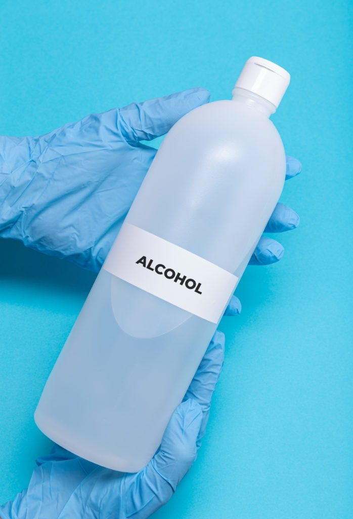 8 Uses for Rubbing Alcohol You Never Knew About (and 2 You Should Avoid)