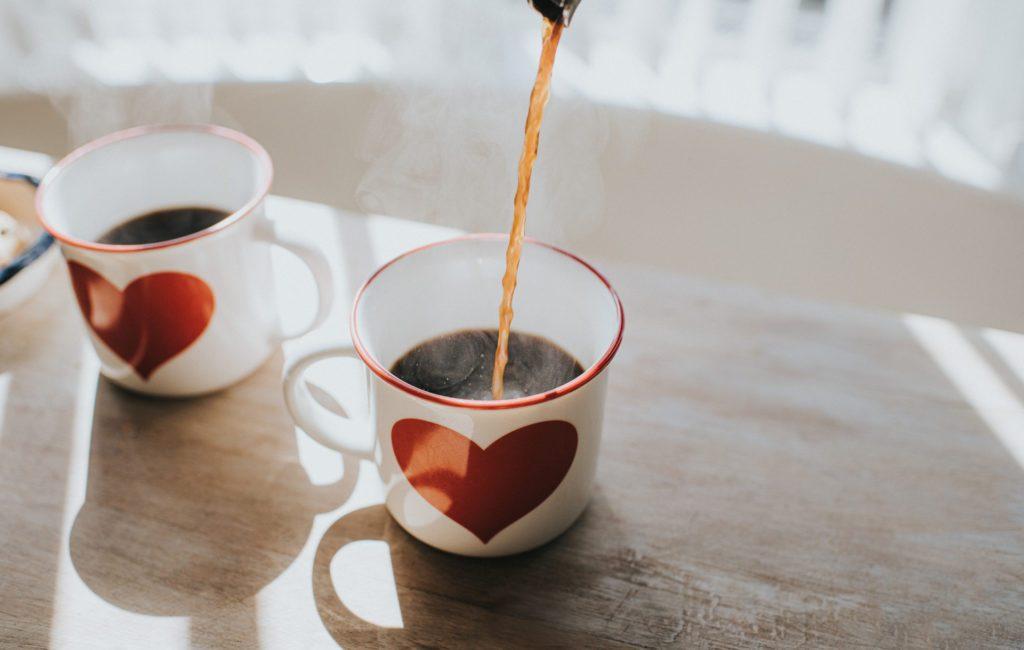 7 Surprising Health Benefits of Coffee