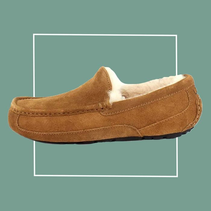 men's UGG slipper