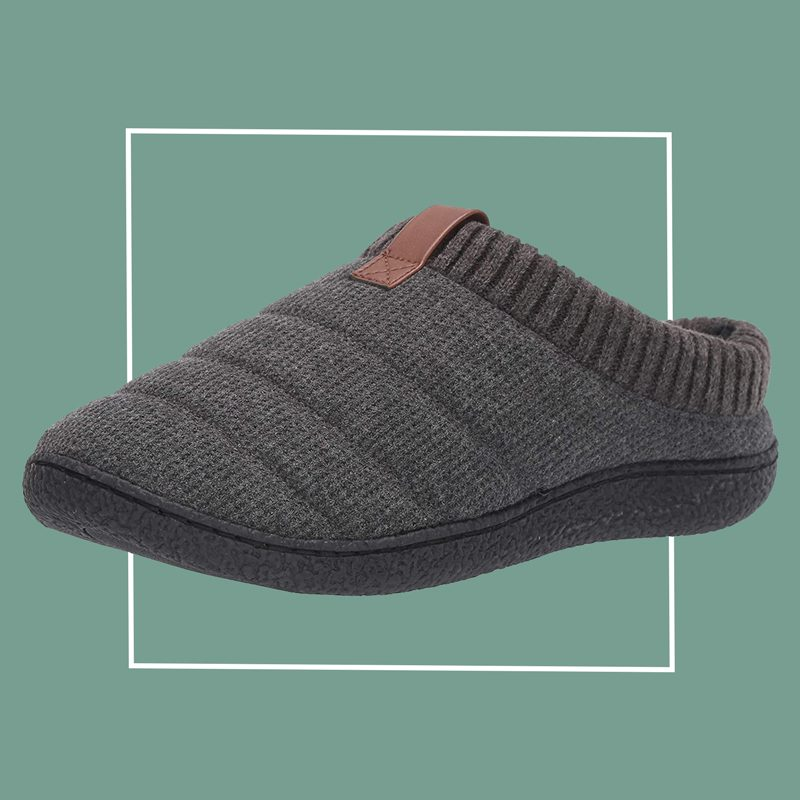 dr. scholl's men's slipper