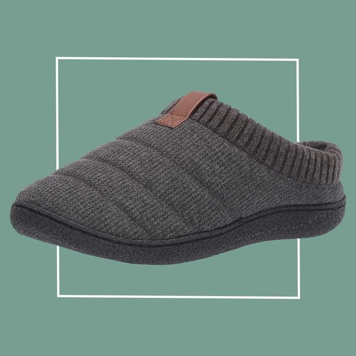 dr. scholl's men's slipper
