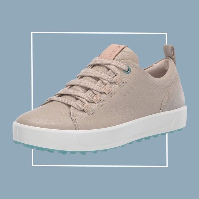 ecco women's golf shoe